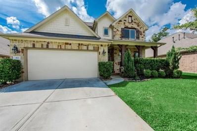 162 Hearthshire Circle, Magnolia, TX 77354 - MLS#: 70218444