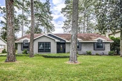 1218 Chestnut Ridge, Houston, TX 77339 - MLS#: 70219539