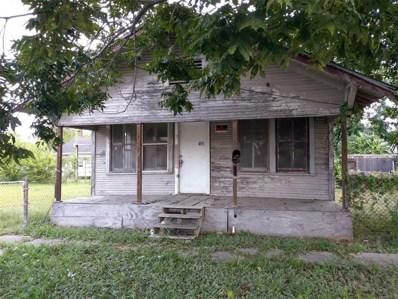 304 79th Street, Houston, TX 77012 - #: 70220873