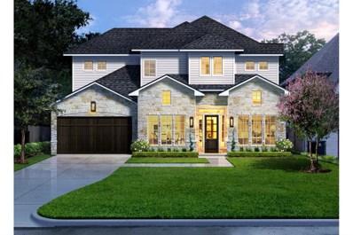 1442 Cheshire Lane, Houston, TX 77018 - MLS#: 70227653