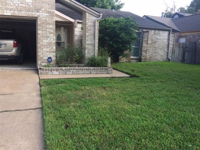 16714 Blairstone, Houston, TX 77084 - MLS#: 70330246