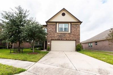 7807 Koloa River Court Court, Houston, TX 77040 - MLS#: 70359986