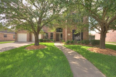 3019 Newbrook Drive, Pearland, TX 77584 - MLS#: 70425771