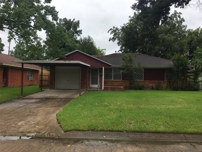 2125 Peach, Pasadena, TX 77502 - MLS#: 70434719
