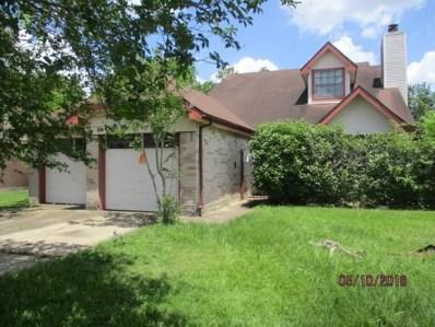 2619 Lazy Spring, Missouri City, TX 77489 - MLS#: 70469313