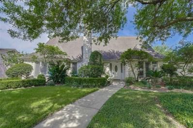 2203 Crystal Hills Drive, Houston, TX 77077 - MLS#: 70493377