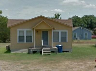 1302 2nd Street, Hempstead, TX 77445 - MLS#: 70520563