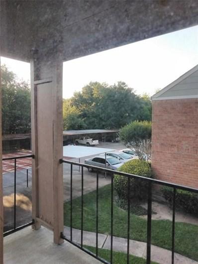 2800 Jeanetta Street UNIT 502, Houston, TX 77063 - MLS#: 70522140