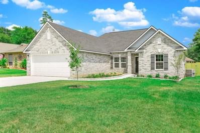 9288 Deepwater Drive, Montgomery, TX 77356 - MLS#: 70578576
