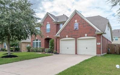 617 Castle Cove, League City, TX 77573 - MLS#: 70647145