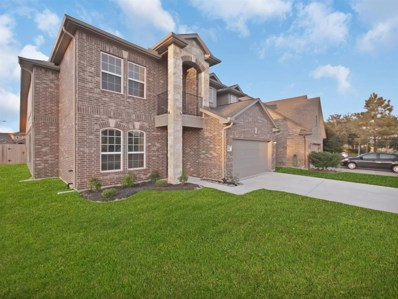 2627 Nickel Canyon Drive, Rosharon, TX 77583 - MLS#: 70685815