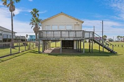 1018 Fort Velasco, Surfside Beach, TX 77541 - MLS#: 70688015