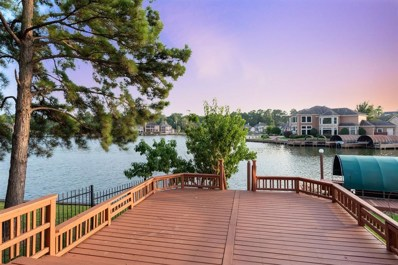39 Misty Harbor E, Montgomery, TX 77356 - MLS#: 70707660