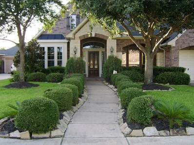 1227 Wealden Forest, Spring, TX 77379 - MLS#: 70716039