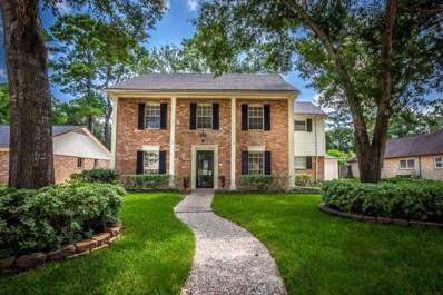 18014 Bambridge, Houston, TX 77090 - MLS#: 70751877