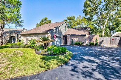 11603 Glen Knoll Court, Houston, TX 77077 - #: 70800883