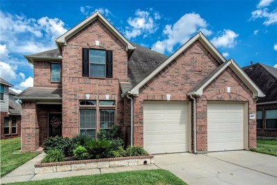 4607 Ferndale Meadows, Katy, TX 77494 - MLS#: 70806054
