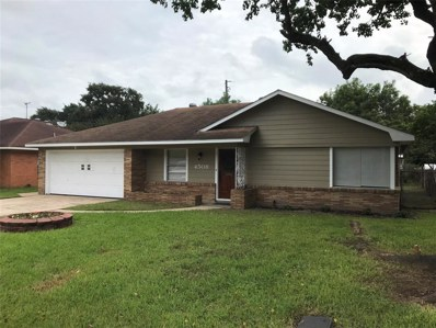 4508 Cetti Street, Houston, TX 77009 - MLS#: 70808949