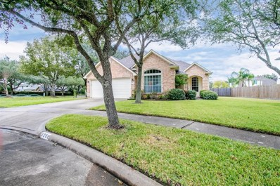 3202 Ivory Pointe Drive, League City, TX 77573 - MLS#: 70842805