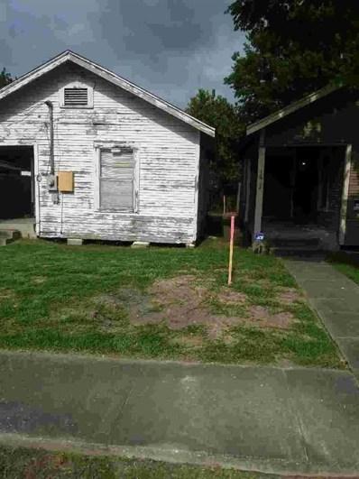 1614 Wipprecht Street, Houston, TX 77020 - #: 70855490