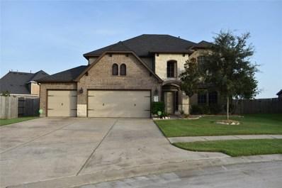 1114 Aqua Vista, Rosenberg, TX 77469 - MLS#: 70863416