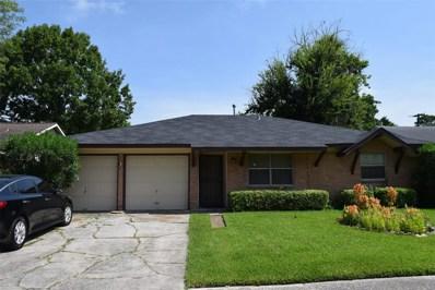 6110 Newquay, Houston, TX 77085 - MLS#: 70874529