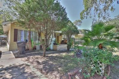 4718 Woodside Street, Houston, TX 77023 - MLS#: 70894600