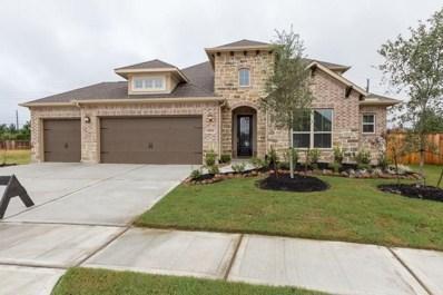 8906 Turnberry Glen, Tomball, TX 77375 - MLS#: 70926387