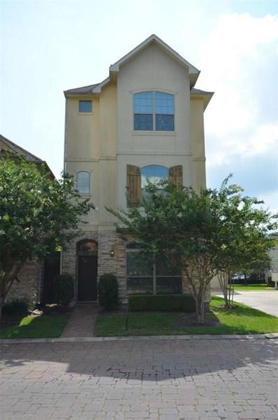 9103 Creekstone Lake Drive, Houston, TX 77054 - MLS#: 70933292