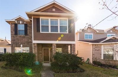 21771 Mossy Field Lane, Spring, TX 77388 - #: 7095253