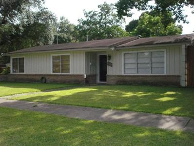 8510 Robindell, Houston, TX 77074 - MLS#: 70991093