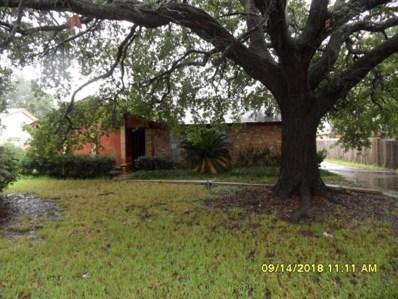 1720 Crestwood, Texas City, TX 77591 - MLS#: 70994498