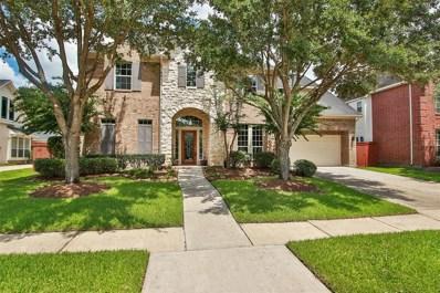 6026 Ballina Canyon Lane, Houston, TX 77041 - MLS#: 71009635