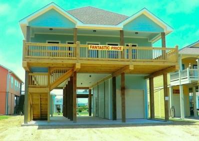 927 Tidelands Drive, Crystal Beach, TX 77650 - MLS#: 71026153