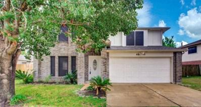 4615 Breckenridge Dr Drive, Houston, TX 77066 - #: 71079921