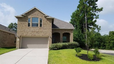 102 Red Eagle, Montgomery, TX 77316 - MLS#: 71111039