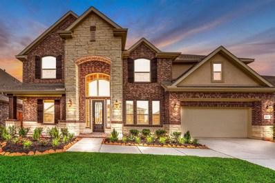 4615 Kingston Shores Lane, Rosharon, TX 77583 - MLS#: 71143389