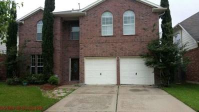 5815 Brierley, Houston, TX 77084 - MLS#: 71155444