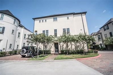 10928 Wrenwood Park, Houston, TX 77043 - MLS#: 71159909