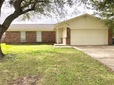 4802 Marlin Drive, Bay City, TX 77414 - MLS#: 71185960