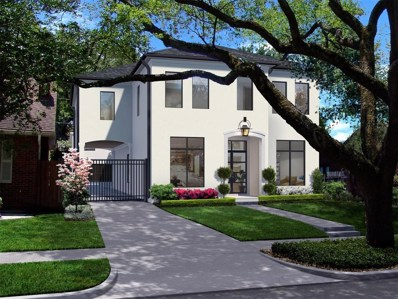 1723 Kipling Street, Houston, TX 77098 - MLS#: 71194662