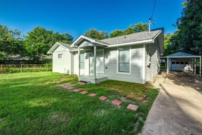 3709 Love Street, Houston, TX 77026 - MLS#: 71203610