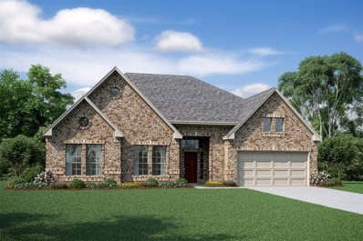 4035 Maybrook Lane, League City, TX 77573 - MLS#: 71212349