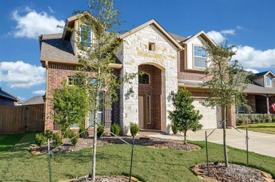 24010 Amaranto Lane, Richmond, TX 77406 - MLS#: 71212985