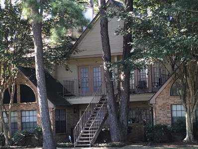 16800 Sugar Pine Drive UNIT E35, Houston, TX 77090 - MLS#: 71269239