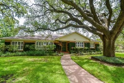 5102 Waycross Drive, Houston, TX 77035 - #: 71272364