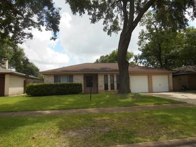 11527 Hornbrook Drive, Houston, TX 77099 - MLS#: 71285802