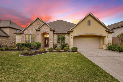 3307 Dancing Creek Lane, Missouri City, TX 77459 - #: 7129328