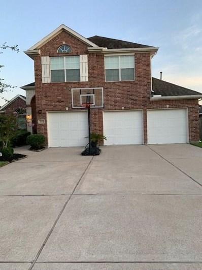 2522 Platinum Chase Drive, Rosharon, TX 77583 - #: 71295142