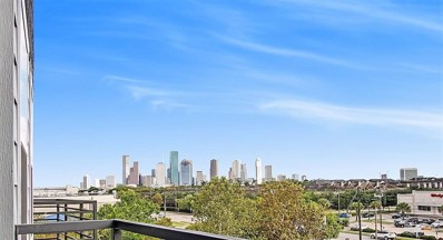 1011 Studemont UNIT 308, Houston, TX 77007 - MLS#: 7130766